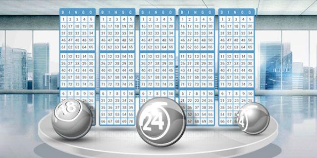 Bingo Maria front